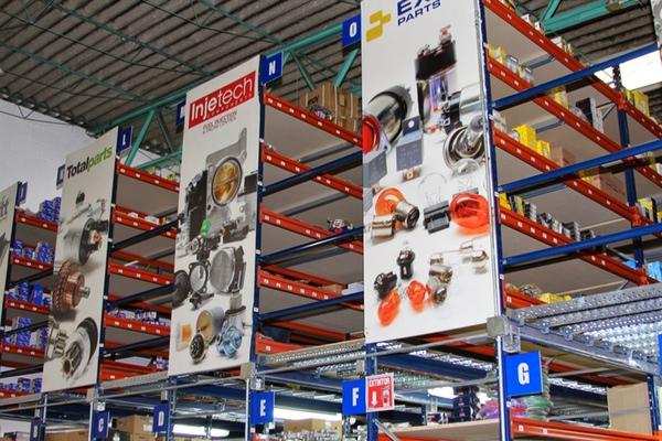 Nikko Autopartes incorpora sistema WMS