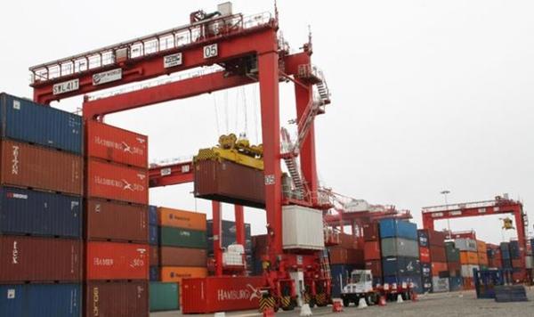Peru ha experimentado descenso en exportaciones