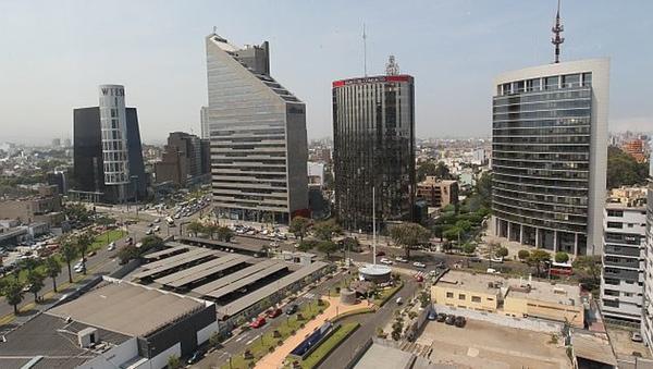 Peru tiene el mejor clima economico en America Latina