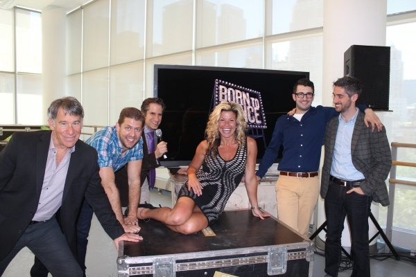 Princess Cruises tendra nuevo musical