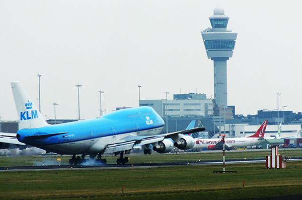 Schiphol-Cargo