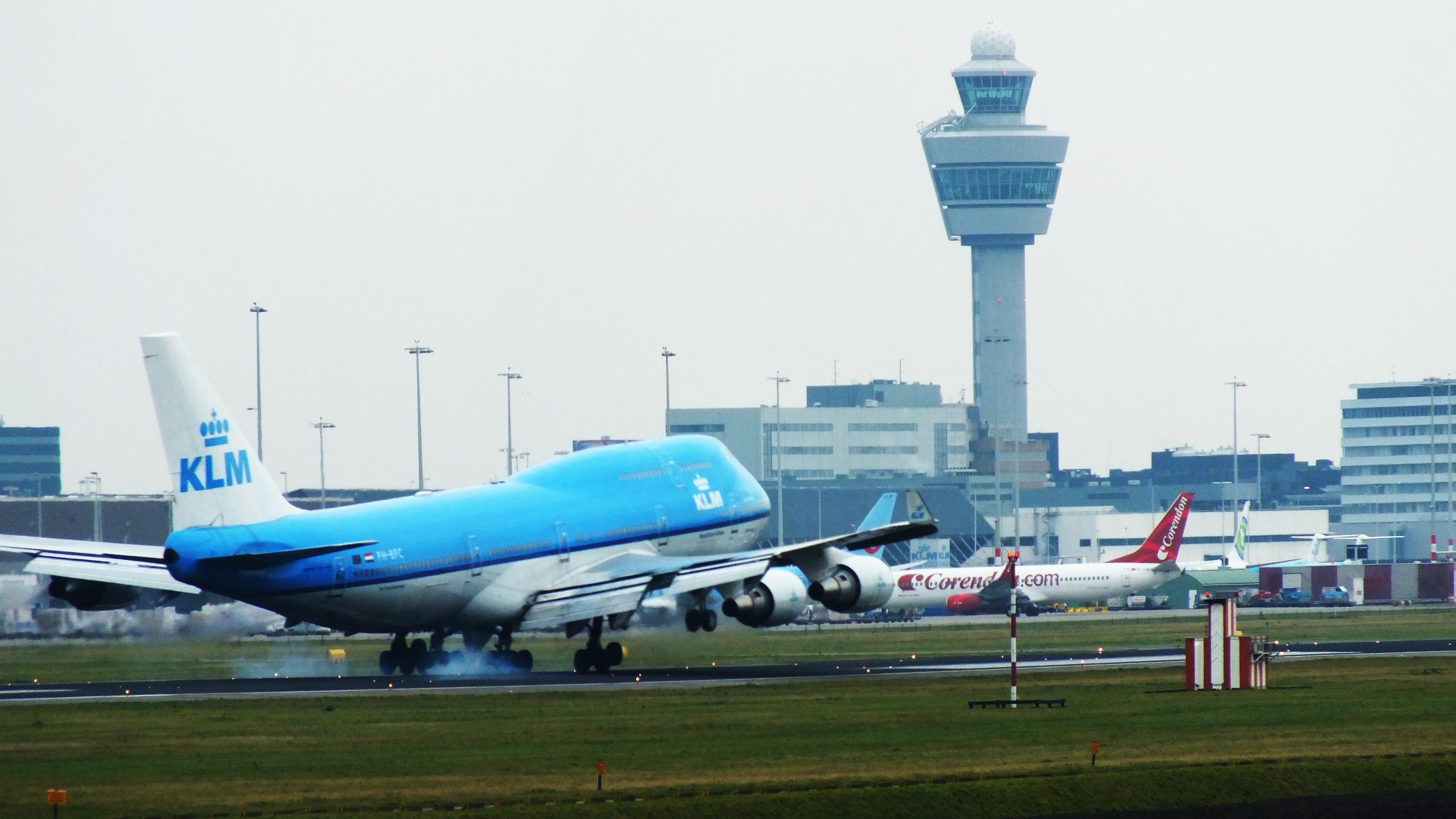 Schiphol Cargo