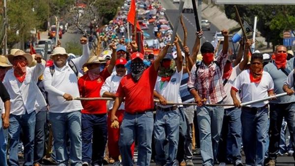 Sedesol busca fórmulas alternativas de abastecimiento en Oaxaca