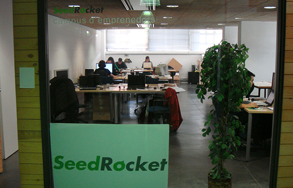 SeedRocket-oficinas