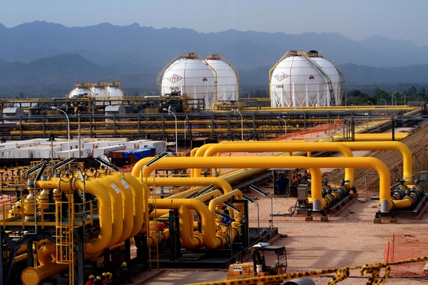 Shell realizara inversion millonaria en Bolivia