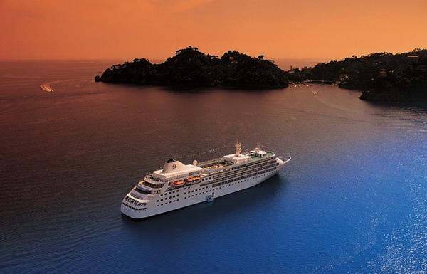 Silversea realizara travesia mundial en 2018