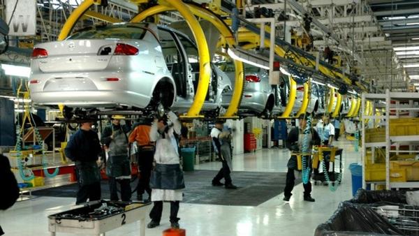 Situacion sector automotriz en Brasil sigue sin mejorar