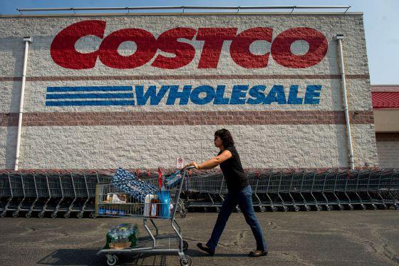 Supermercado Costco