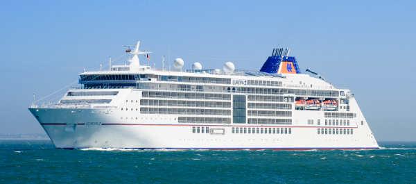Thomson Cruises adquiere buque de Royal Caribbean