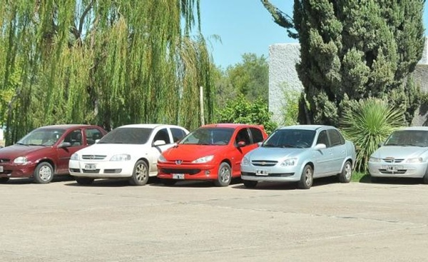 Venta de vehiculos usados desciende en Argentina