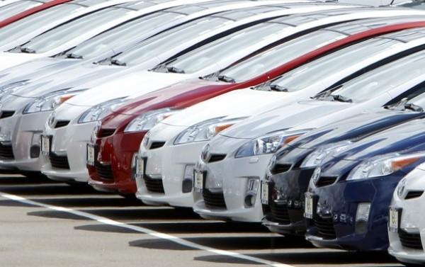 Ventas automóviles