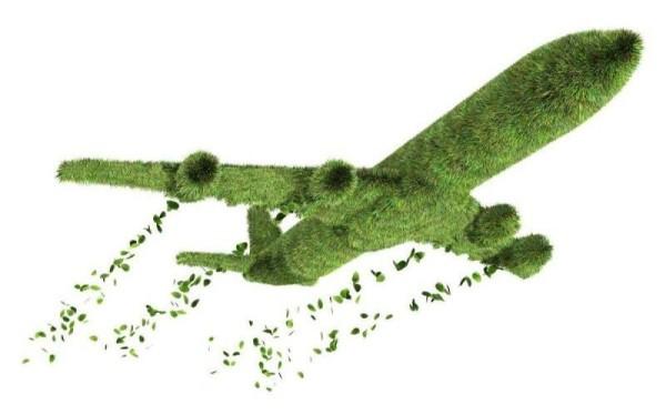 Vuelo verde