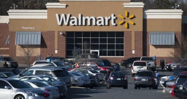 Walmart contrata coches Uber