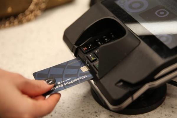 compras con Visa