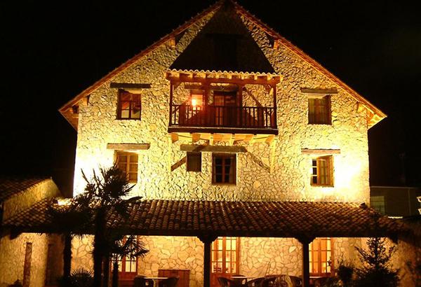 hoteles con encanto en tarragona:
