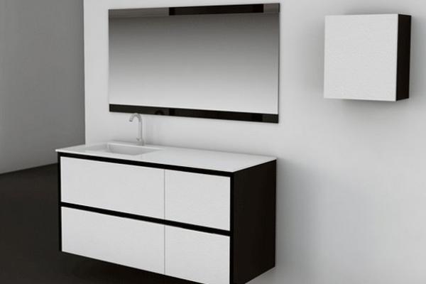 Recomendaciones de muebles de ba o sanitarios y for Mueble accesorio bano