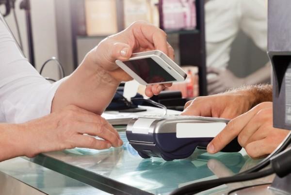 pago movil con Alipay