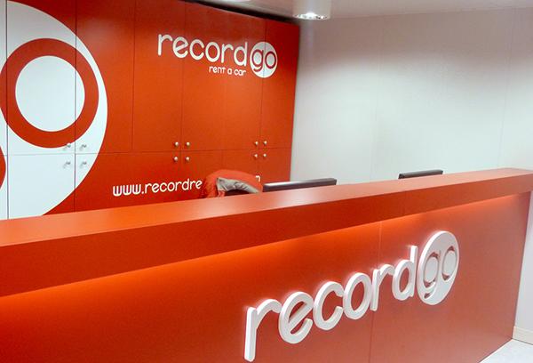 record-go-oficina