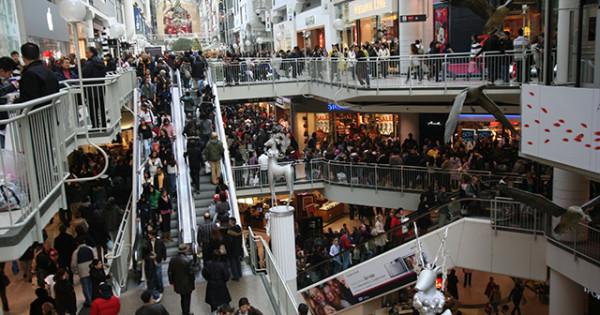 ventas minoristas de Reino Unido