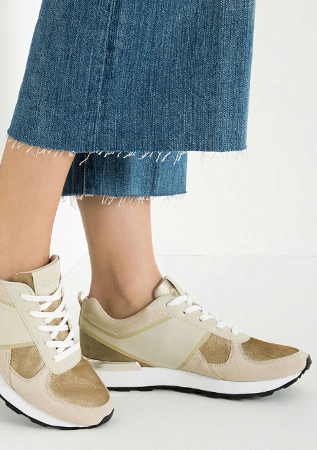 zapatos zara sneakers