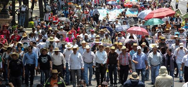 ANTP valora dejar de abastecer el sureste de Mexico