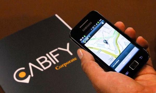 Cabify aumenta su presencia en Ciudad de Mexico