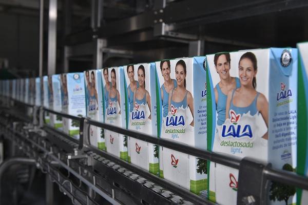 Grupo Lala se expande a Costa Rica