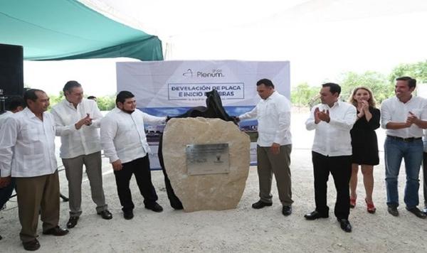 Grupo Plenum se instalara en Yucatan (Mexico)