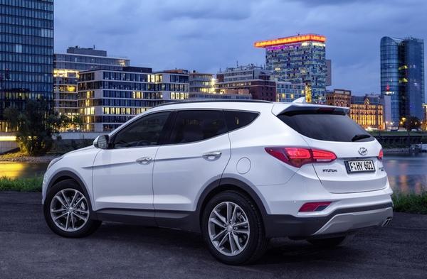 Hyundai apuesta por el SUV para incrementar ventas en Mexico