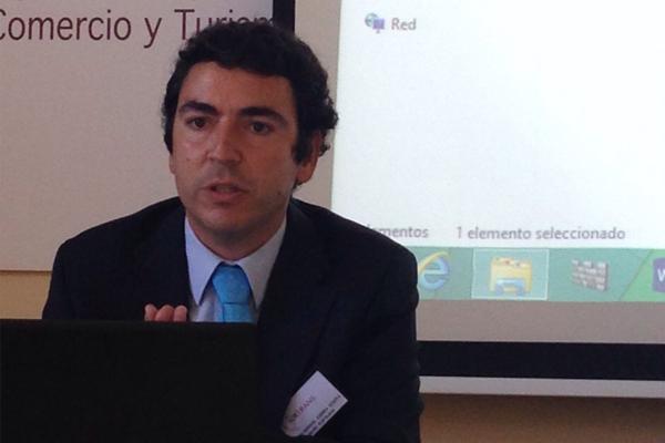 Juan Manuel Sierra Sidera, nuevo secretario general de ATFRIE
