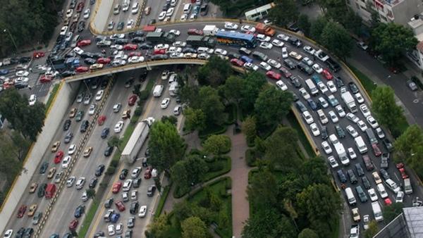 Mexico necesita nueva regulacion de transporte