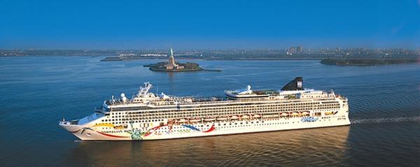 Norwegian Cruise Line espera aprobacion para cruceros a Cuba