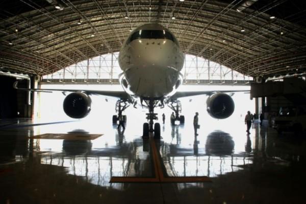 Pedidos Airbus