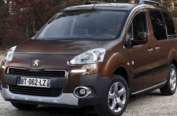 Renault-parner