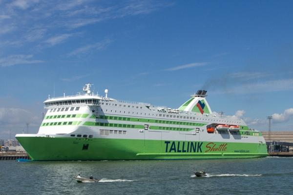 Tallink Grupp pone nombre a su nuevo buque