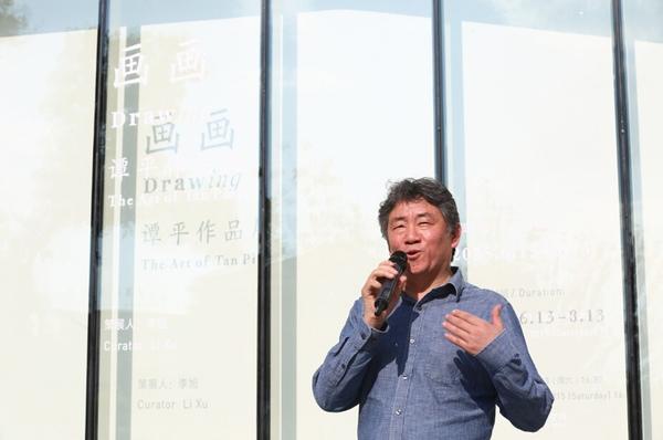 Tan Ping hara el diseno del nuevo buque de Norwegian
