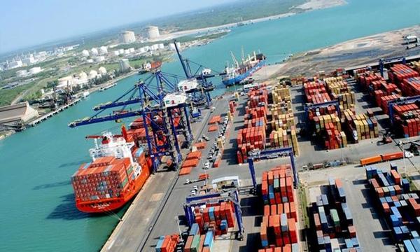 Terminal portuaria de Tuxpan (Mexico) inicia operaciones