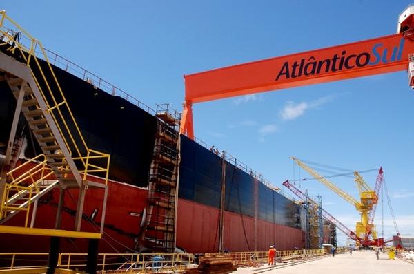 Transpetro cancela contratos para ampliacion de flota