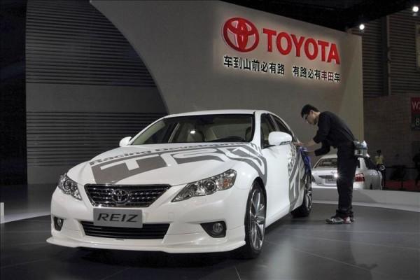 Ventas automóviles en China