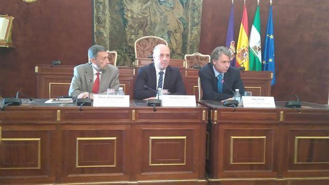 APS presenta a empresarios cordobeses nuevas oportunidades logísticas