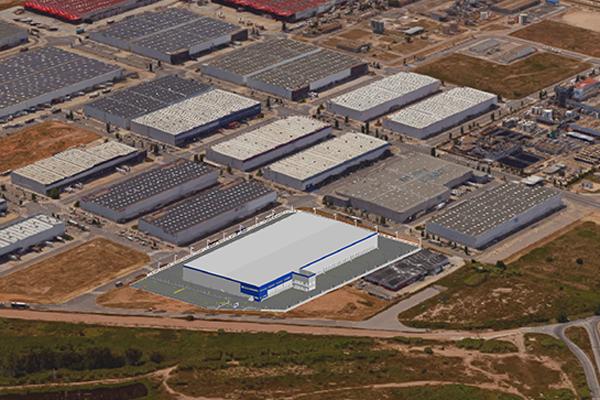 CILSA construirá una nave de segmento de frío para Carrefour