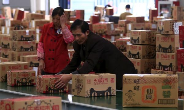 china-logistica