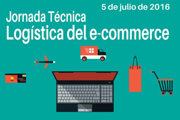CITET y Ministerio de Fomento organizan Jornada Logística del E-Commerce