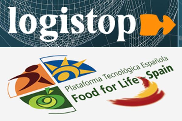 """Logistop y Food For Life organizan jornada """"Gestión de la Cadena Alimentaria"""""""