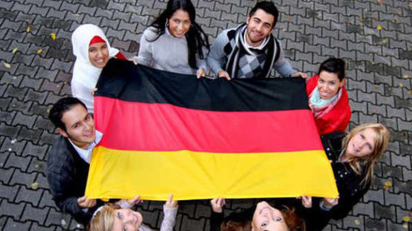 Alemania-extranjeros