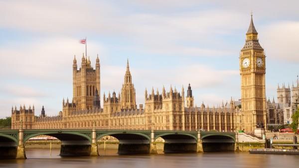 Big Ben Reino Unido