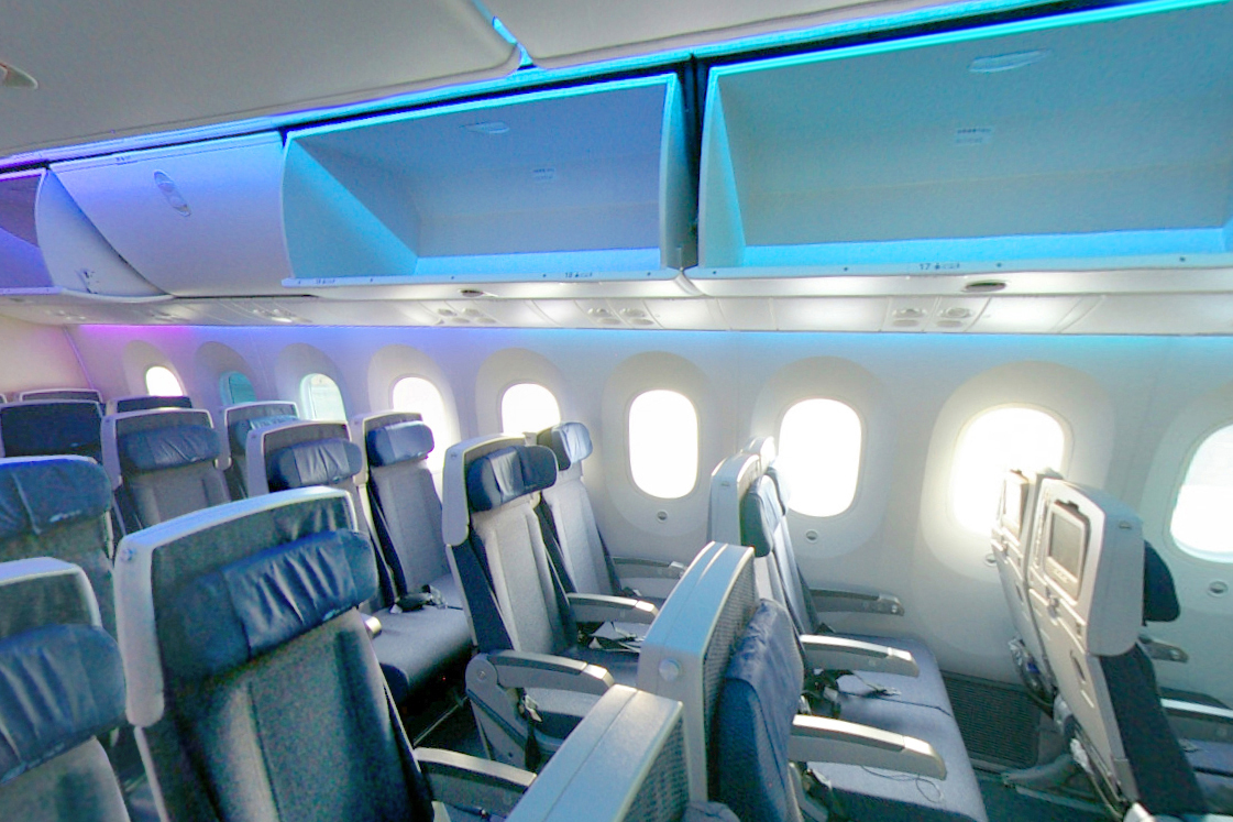 Boeing-control-luminidad