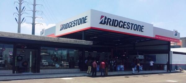 Bridgestone inaugura nuevo centro de servicios en Mexico