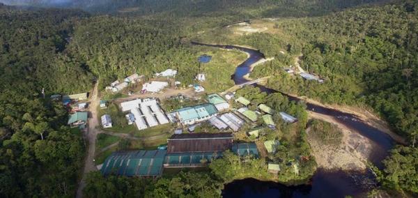 Ecuador aprueba contrato minero de Lundin Gold