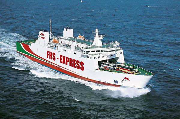 FRS-Express